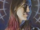 Luisa portrait md
