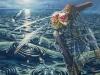 dragonfly-oil-on-canvas-120x150cm