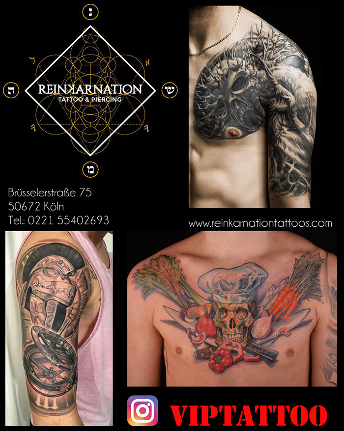 Reinkarnation add sm